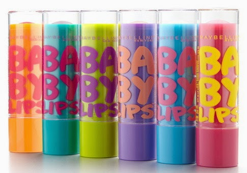 resenha baby lips maybelline review blog haja armário hydra care hidratante labial