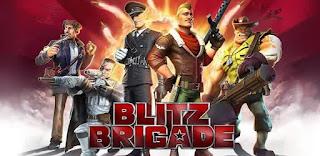 Blitz Brigade - Online FPS Fun Mod Apk