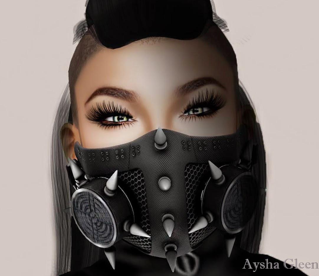 Aysha Gleen