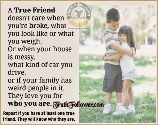 Friendship Quotes To Love : Friend love quotes quotesgram