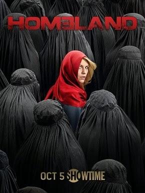 homeland 4a temporada Homeland S04E09   HDTV AVI