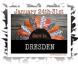 Dare to be Dresden