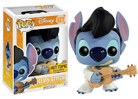 Funko Pop! Elvis Stitch