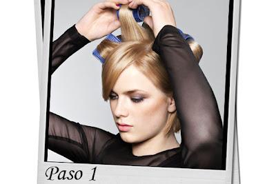 Peinados con extensiones cambia de look con un quita y pon