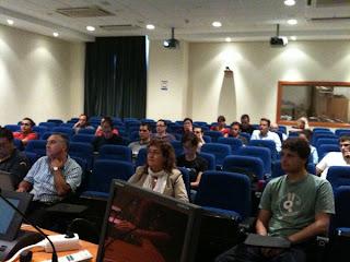 cursos e-ghost 2013