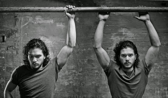 jon snow kit harington