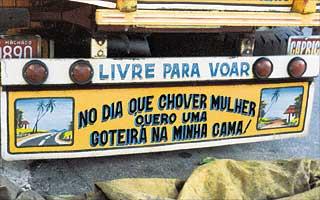 FRASES,CAMINHÃO,CAMINHONEIRO