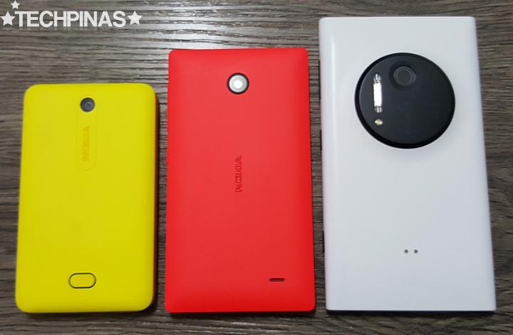 Nokia 2016, Nokia Return