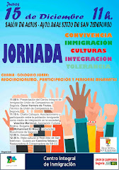 JORNADA INTERCULTURAL 2016