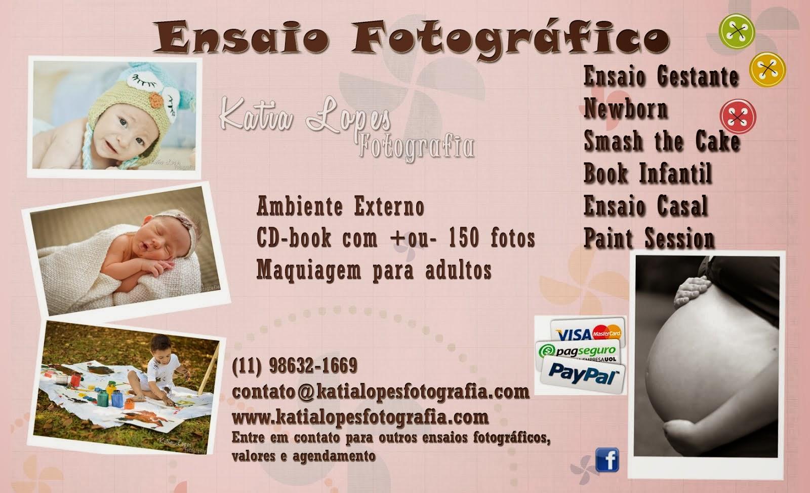 Katia Lopes Fotografia
