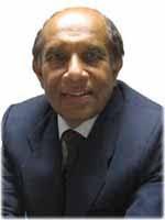 Professor Kanayathu Chacko Koshy (PROFESOR PENGAJIAN KELESTARIAN))