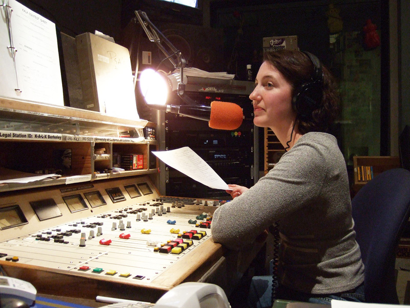 KUSF IN EXILE/San Francisco Community Radio Archives: Apr 12, 2012