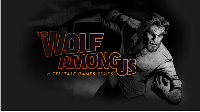 The Wolf Among us - full