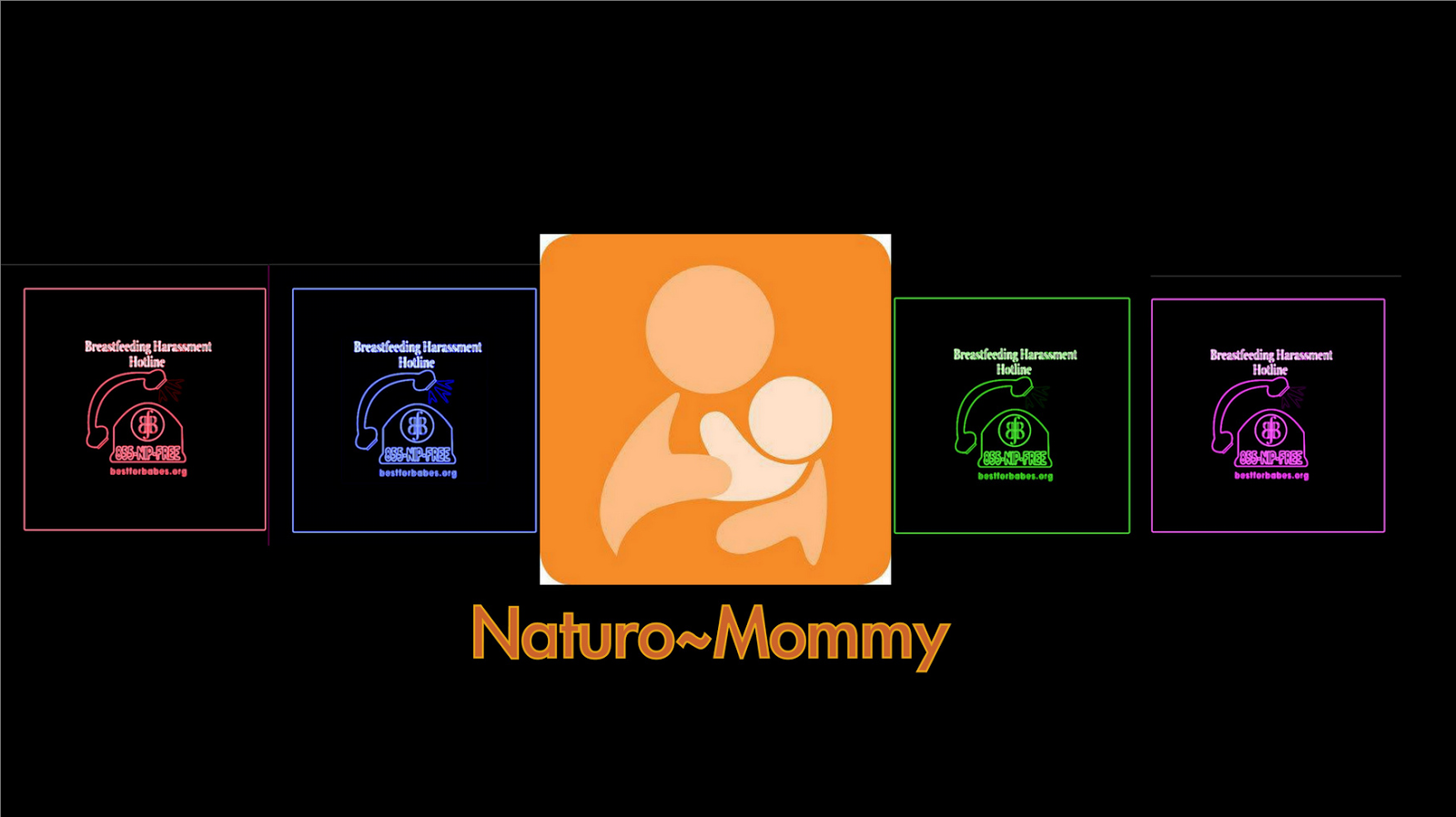Naturo-Mommy