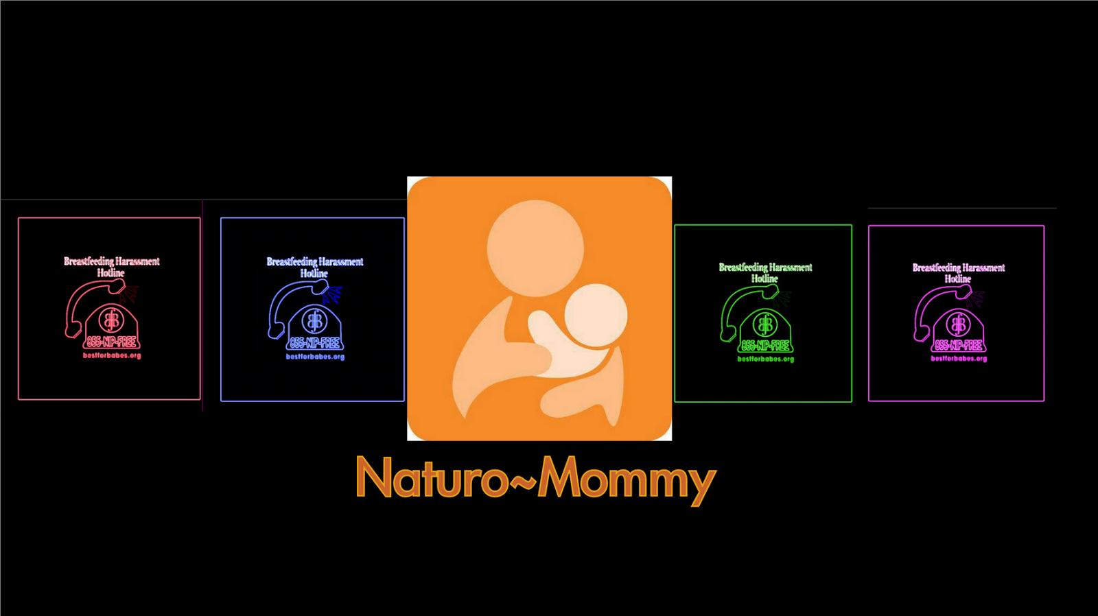 Naturo-Mommy