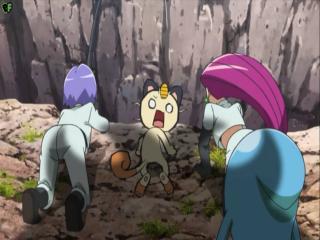 Pokémon XY&Z - Episódio 04 - Assistir Online