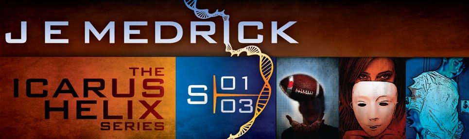 J. E. Medrick Release Information