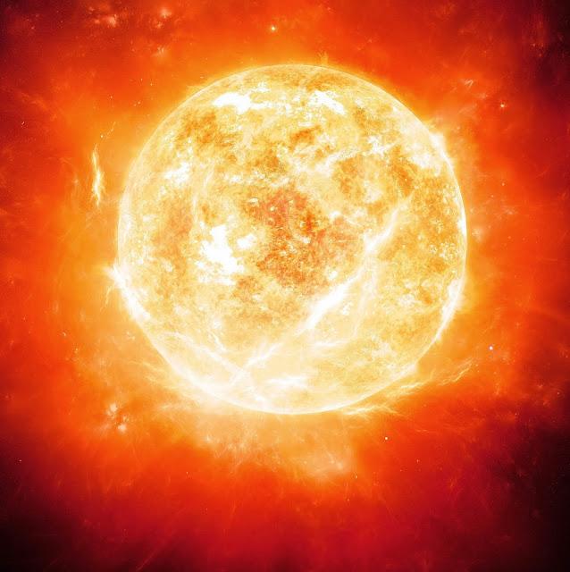 Mapa astral, signo solar, sol, ascendente