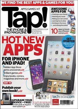 ebooks Download   Toque!Revista iPhone e IPAD   P2P (2011)