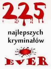 225 najlepszych kryminałów