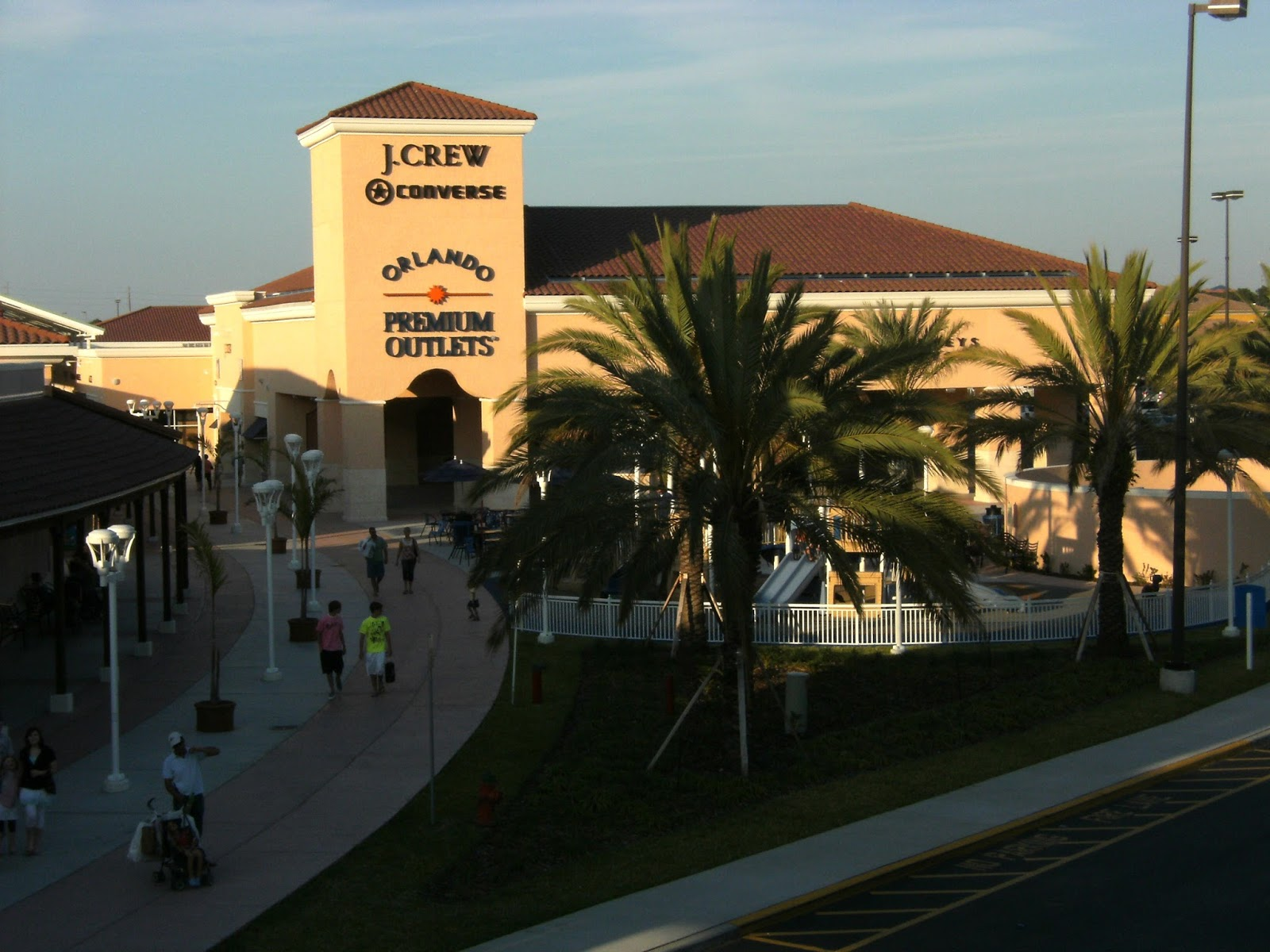 Orlando Vineland Premium Outlets Travel Tips Florida