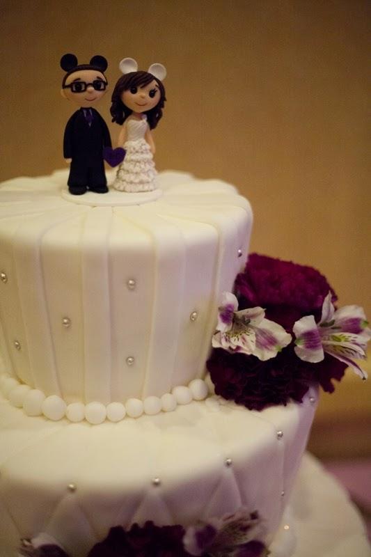 Disney Wedding Inspiration Real Weddings