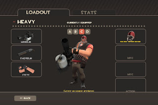 tf2 how to get free items in onl ine matches