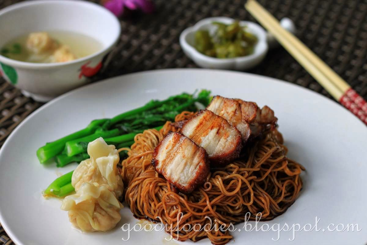 Eat Your Heart Out: Recipe: Homemade Char Siu 叉燒 (BBQ Pork)