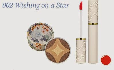 Paul & Joe, 2014 Holiday Creation, Petite Etoile, Make Up Collection 2014, \002 Wishing on a Star
