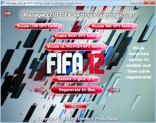 FIFA 12 apk - это новая часть из серии ФИФА, которая может похвастаться. вы