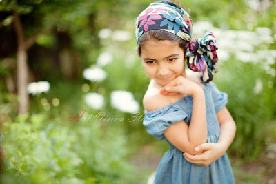 Girl Photography Ideas