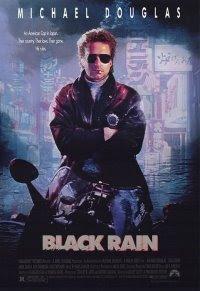 Black Rain 1989 Hollywood Movie Watch Online