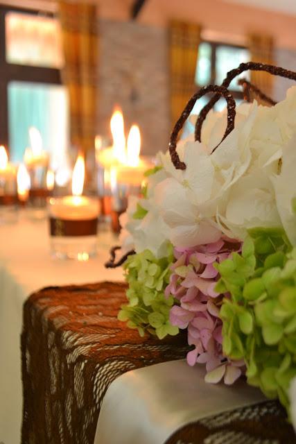 Útržky z včerajšej svadby