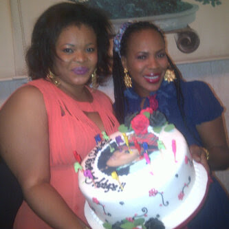 dayo amusan birthday party