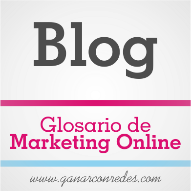 Blog | Glosario de marketing Online