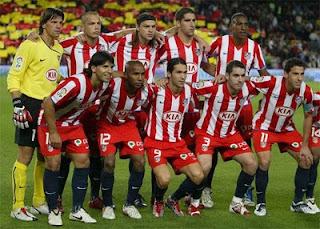 El Atlético de Madrid fue el mejor equipo de agosto