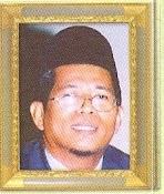 Dato' Hj Noh b. Dahaya