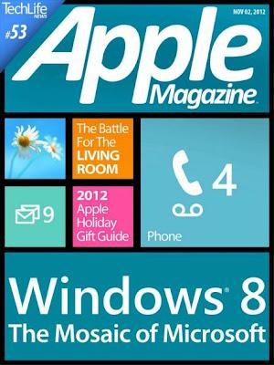 AppleMagazine - 02 November [2012]
