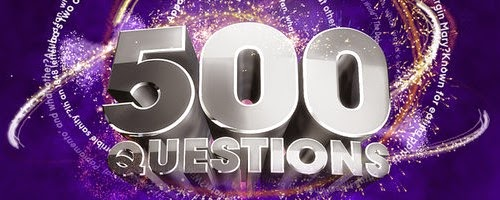 "ABC begins airing ""500 Questions"" on May 20, 2015."