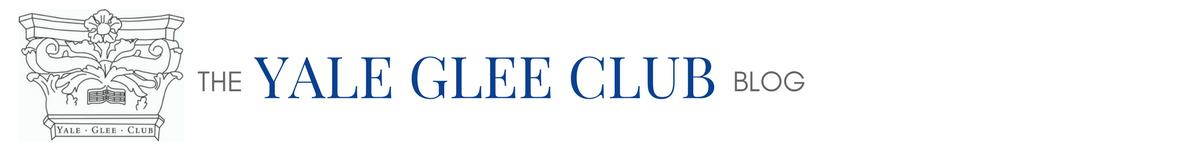 The Yale Glee Club Blog