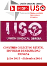 CONVENIO COLECTIVO ESTATAL 2018/2020