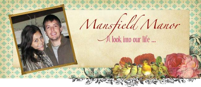 Mansfield Manor