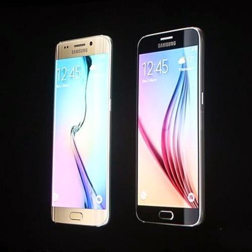 Galaxy S6 e S6 Edge destacaram-se em benchmark