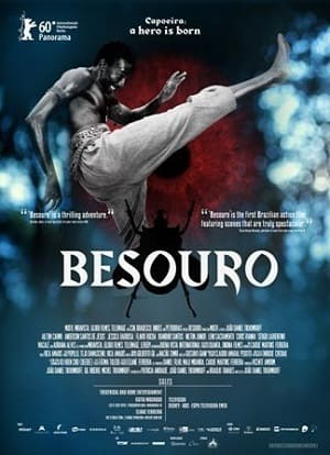 Torrent Filme Besouro 2009 Nacional 720p BDRip Bluray HD completo