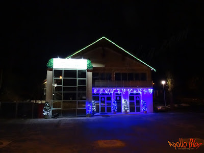 Baile Banffy Toplita