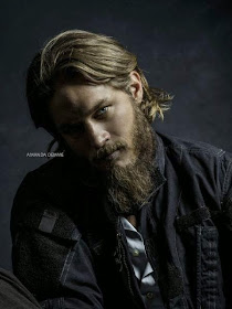 Travis Fimmel (actor)