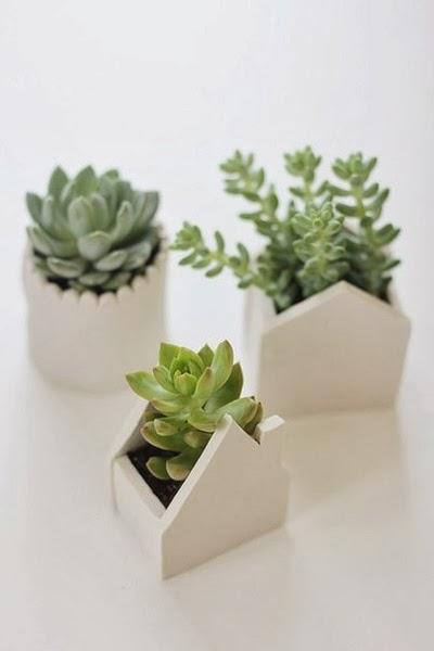 minidoniczki DIY - prosta i piękna dekoracja handmade