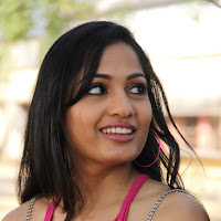 Charming and enticing Madhavi latha still in aravind 2 movie