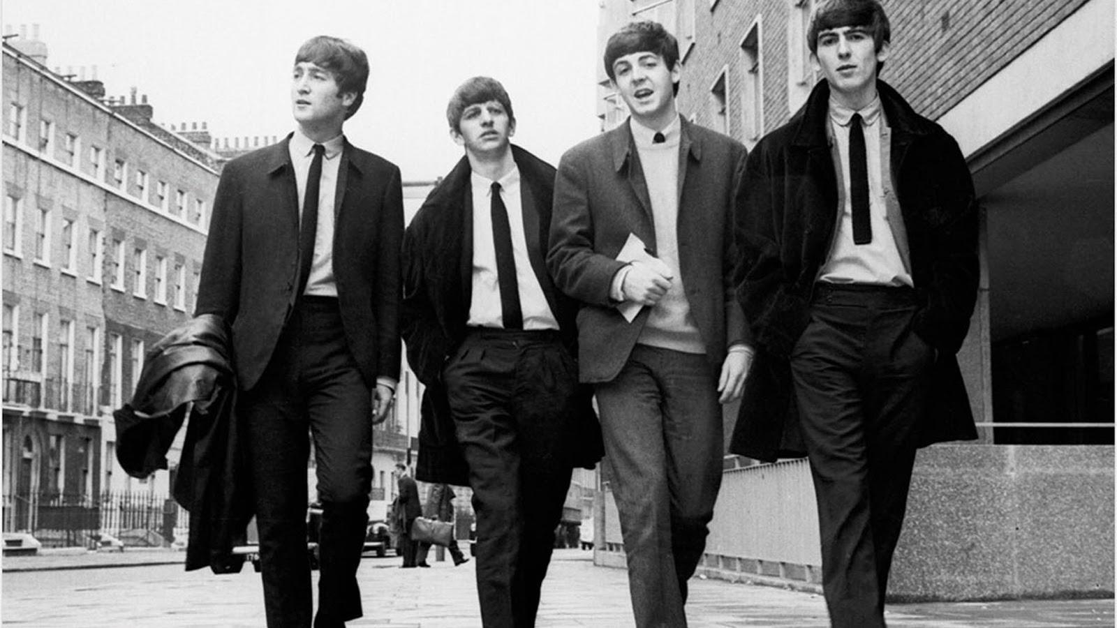 The Beatles Wallpaper 18