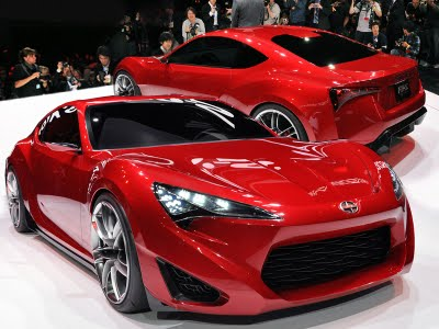 Nice Jack Hollis, Scion Vice President Said That Scion Will Be Experimenting  With Some Other New Things. The 2011 Scion Car FR S Is Powered By A  2.0 Liter Boxer ...